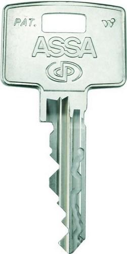 79dea5991a4 Assa Abloy kaardiga kaitstud dp 4400-seeria võti - Palmett