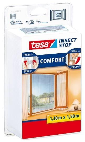 280bdefe61f tesa® putukavõrk Comfort, sissepoole avanevale aknale - Palmett