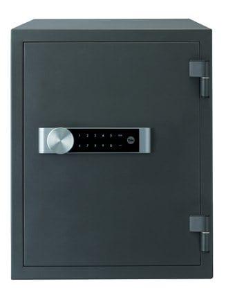 Yale tulekindel seif Extra Large YFM-520-FG2 Palmett Lukud