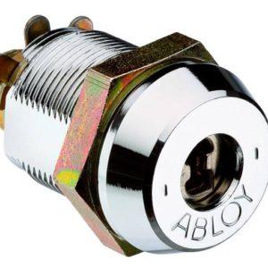 Abloy CL100 mööblilukk Palmett lukud