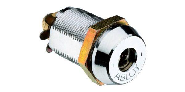 Abloy CL103 mööblilukk Palmett lukud