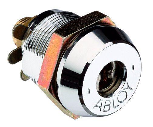 Abloy CL104 mööblilukk Palmett lukud