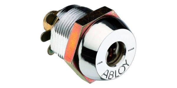 Abloy CL105 mööblilukk Palmett lukud