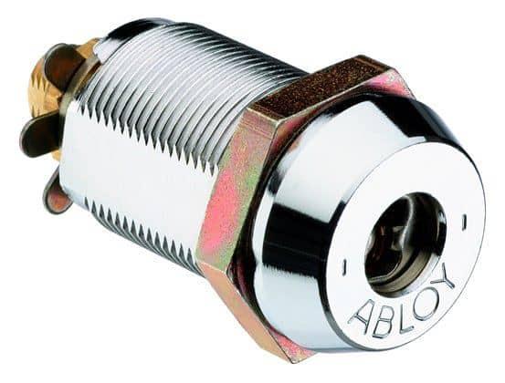 Abloy CL106 mööblilukk Palmett lukud