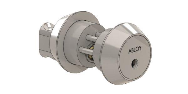 Abloy CY204U Skandinaavia standardi võtmepesa Palmett lukud