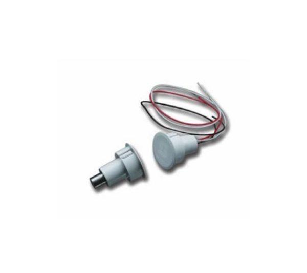 Abloy EA500 uksemagnet, Palmett lukud