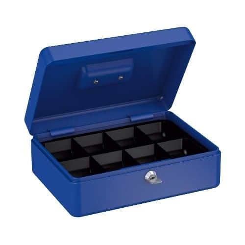 Basi rahakarp GK 10 sinine L Palmett Lukud
