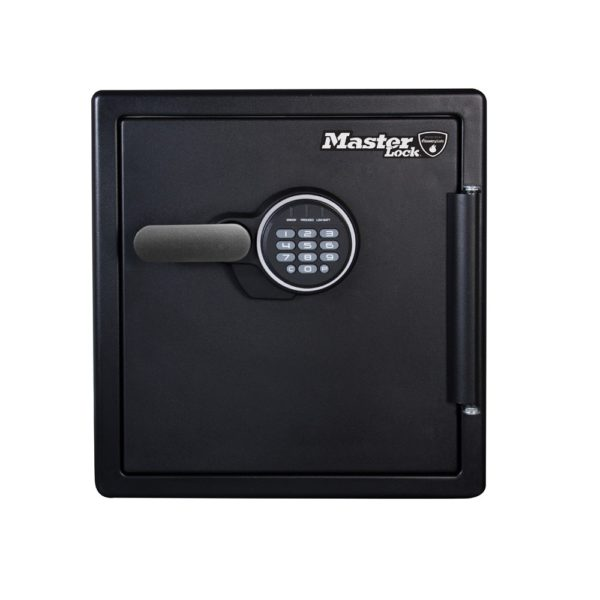 Master Lock LFW123FTC seif Palmett Lukud