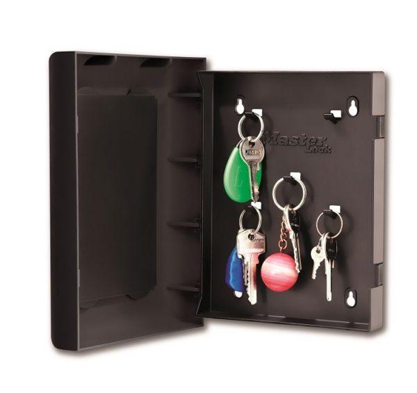 Master Lock 5451 võtmekapp Palmett Lukud