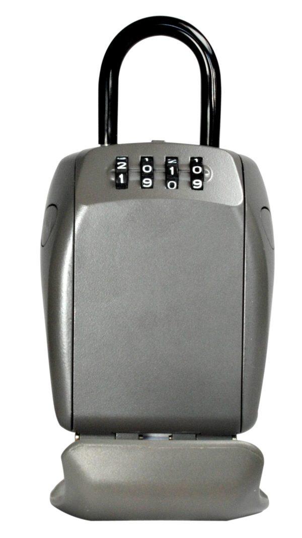 Master Lock 5414 võtmekapp Palmett Lukud