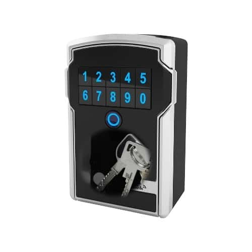 Master Lock 5441 võtmekapp Palmett Lukud
