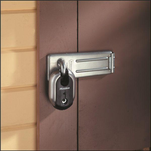 Master Lock 189 tabalukk Palmett Lukud