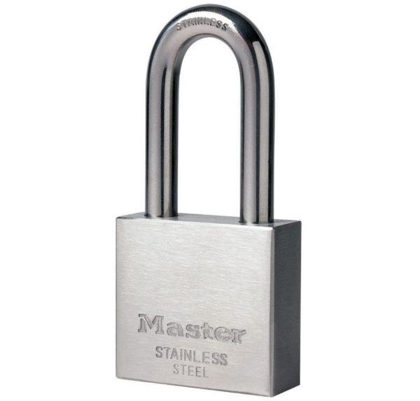 Master Lock 2340 tabalukk Palmett Lukud