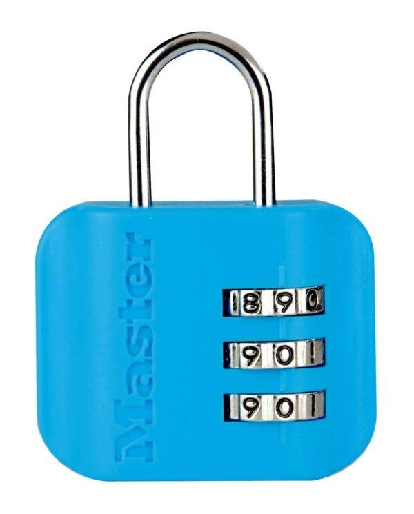 Master Lock 4670 tabalukk Palmett Lukud