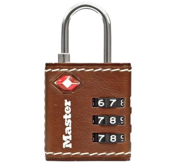 Master Lock 4692 tabalukk Palmett Lukud
