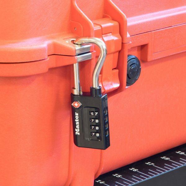 Master Lock 4969 tabalukk Palmett Lukud