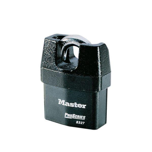Master Lock 6327 tabalukk Palmett Lukud