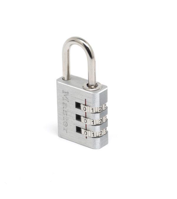Master Lock 7630 tabalukk Palmett Lukud
