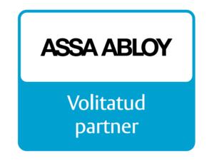 Assa Abloy volitatud partner Palmett Lukud