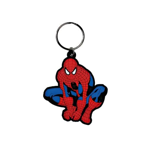 Spider-man 3D võtmehoidja