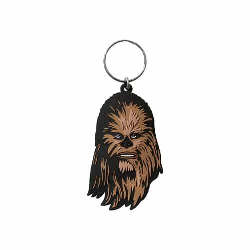 Star Wars 3D võtmehoidja Chewbacca