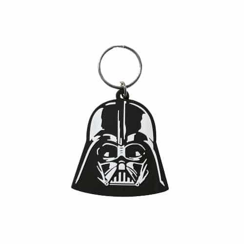 3D Star Wars võtmehoidja Darth Vader