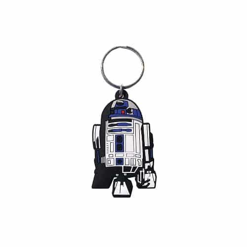 3D Star Wars võtmehoidja R2D2