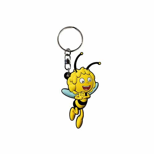 Mesilane Maia 3D võtmehoidja