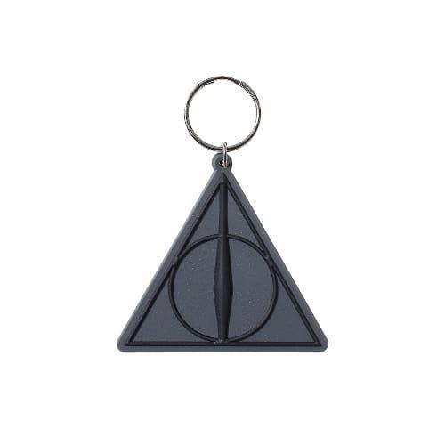 Harry Potter 3D võtmehoidja Deathly Hallow - Palmett Lukud