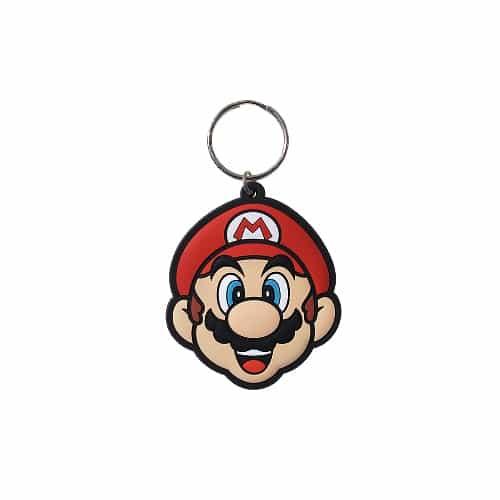 Super Mario 3D võtmehoidja - Palmett Lukud