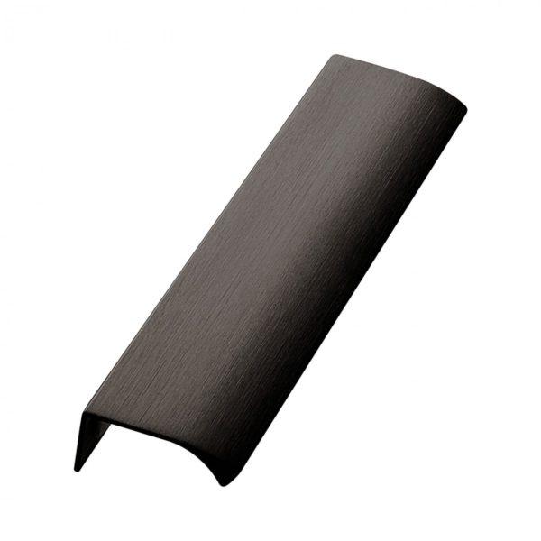 Beslag Design profiilkäepide 200 mm antiikpronks Palmett Lukud