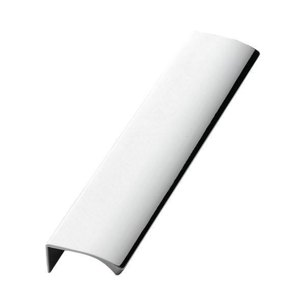 Beslag Design profiilkäepide 200 mm kroom Palmett Lukud
