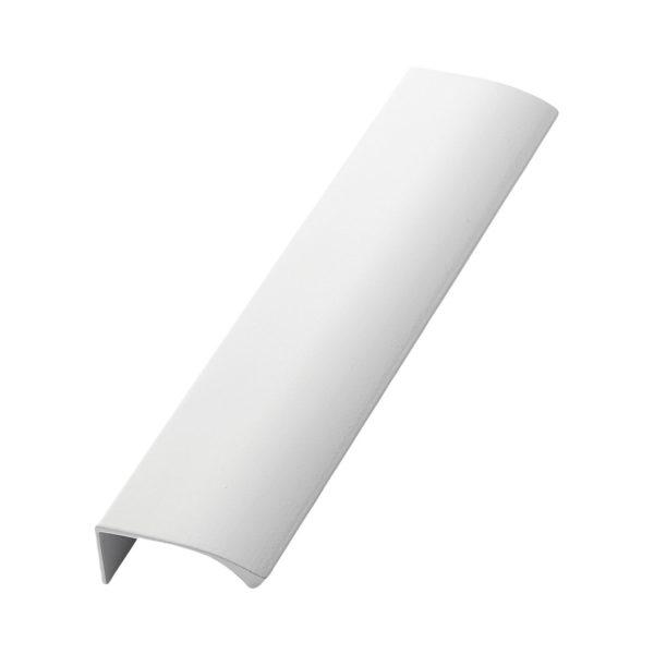 Beslag Design profiilkäepide 200 mm valge Palmett Lukud