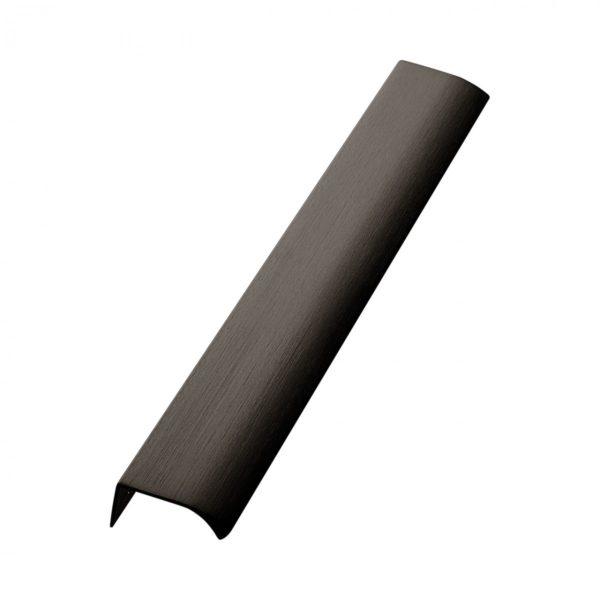 Beslag Design profiilkäepide 350 mm antiikpronks Palmett Lukud