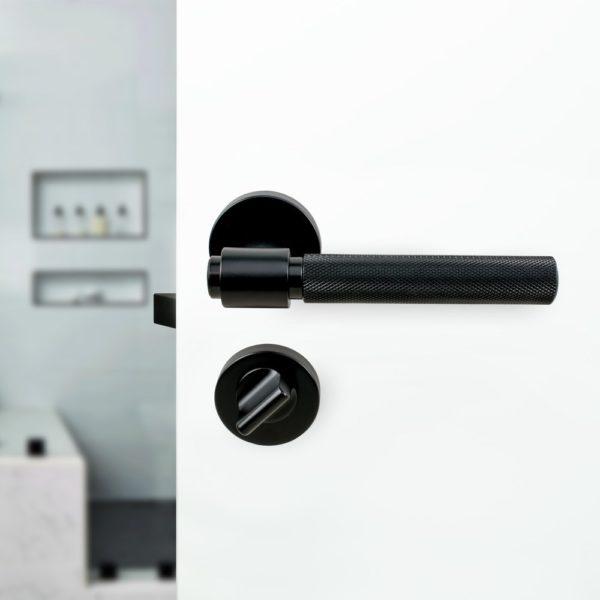 Beslag Design WC-lukusti R Palmett Lukud