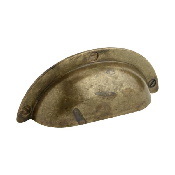 Beslag Design kausskäepide 3922 antiik Palmett Lukud