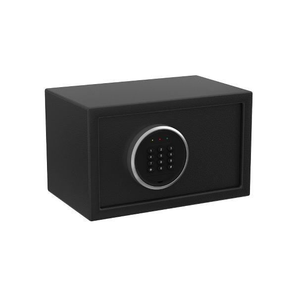 Basi elektrooniline seif EMT 200 Palmett Lukud